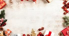 Χριστουγεννιάτικη Εορταγορά Συλλόγου «Ορίζοντα» Κουνουπιδιανά Ακρωτηρίου