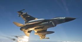 Ανεβαίνει ο αριθμός των αερομαχιών στο Αιγαίο και στο βάθος μέτρα Οικοδόμησης Εμπιστοσύνης