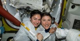 Τρίτη αποστολή της NASA χωρίς άνδρα αστροναύτη
