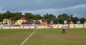 Τρίτο σερί 0-0 για ΟΦ Ιεράπετρας
