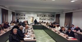Χωρίς τα μέλη της παράταξης της Λαϊκής Συσπείρωσης το δημοτικό συμβούλιο σήμερα