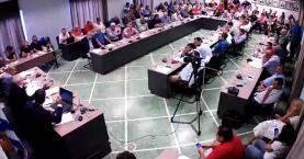 Έκδοση ψηφίσματος  ΔΣ Χανίων για τα μέτρα αντιμετώπισης του κορωνοϊού