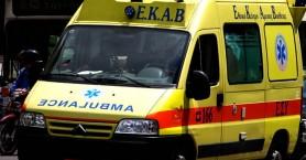 Πρωινό τροχαίο με τέσσερις τραυματίες στο Ηράκλειο!