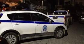 Στα χέρια της Αστυνομίας ο δράστης-Όλο το παρασκήνιο του άγριου φονικού των Μοιρών (φωτο)