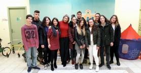 Το Γελ Αλικιανού Χανίων στηρίζει τα γενναία παιδιά της ΕΛΕΠΑΠ