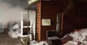 Ξενοδοχείο πλημμύρισε με βραστό νερό και 5 άτομα έχασαν τη ζωή τους
