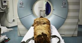 Μούμια «μίλησε» μετά από 3.000 χρόνια – Επιστήμονες έδωσαν φωνή σε αιγύπτιο ιερέα