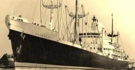 Πλοίο που εξαφανίστηκε πριν 95 χρόνια βρέθηκε στο Τρίγωνο των Βερμούδων!