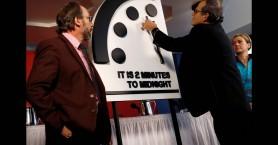 «Ρολόι της Αποκάλυψης»: 100'' πριν από το τέλος του κόσμου - Τα καταφύγια των πλουσίων
