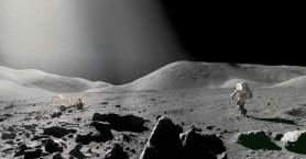 Οξυγόνο από σεληνιακή σκόνη φιλοδοξεί να παράξει ο Ευρωπαϊκός Οργανισμός Διαστήματος
