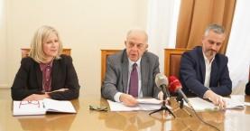 Ο Δήμος Ηρακλείου θα συνεχίσει το έργο στον Κόλπο Δερματά