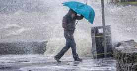 Εκεί που έβρεξε περισσότερο στην Κρήτη - Δείτε τον πίνακα