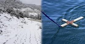 Τι καιρό θα κάνει στην Κρήτη τα Θεοφάνεια - Η πρόγνωση του Μανώλη Λέκκα