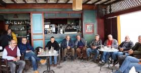 Συνέλευση στη Σούγια για τα εξελισσόμενα και προτεινόμενα έργα