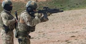 Ενίσχυση Ειδικών δυνάμεων: Ένα εκ.ευρώ προμήθεια ατομικού εξοπλισμού των Ελλήνων κομάντος