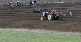 Η κυβέρνηση εξετάζει μείωση ΦΠΑ σε γεωργικά μηχανήματα, λιπάσματα και αγροτικό πετρέλαιο