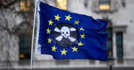 Brexit: Το Ηνωμένο Βασίλειο ετοιμάζεται για μπρα-ντε-φερ με την Ευρωπαϊκή Ένωση