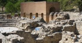 Κενή θέση στην έδρα της Αρχαιολογικής Σχολής στους Αγίους Δέκα