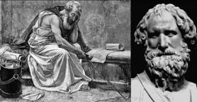 Διάλεξη στο Πνευματικό Κέντρο Χανίων με θέμα την Τεχνολογία στην Αρχαία Ελλάδα