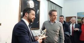 Θετικός ο πρωθυπουργός στην παραχώρηση Ιτζεδίν και των ιταλικών στρατώνων στον δήμο