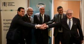 Χρηματοδότηση ύψους 560 εκατομμυρίων ευρώ στον αγροτικό τομέα