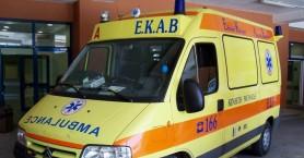 Τραυματισμός πεζού στο λιμάνι της Σούδας