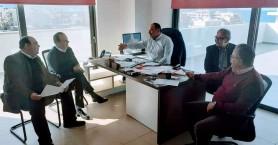 ΠΕΔ Κρήτης: Συνεδριάζει την Παρασκευή με θέματα μείζονος σημασίας