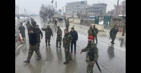 Αφγανιστάν: Νεκροί και τραυματίες από επίθεση βομβιστή - καμικάζι σε στρατιωτική σχολή
