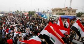 Ιράκ: Ο αγιατολάχ αλ Σιστάνι καταδίκασε τη βία εναντίον των αντικυβερνητικών διαδηλωτών