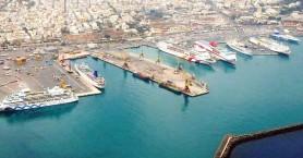 Βγαίνουν στο«σφυρί» τα περιφερειακά λιμάνια: Ποιο είναι το σενάριο για το λιμάνι Ηρακλείου