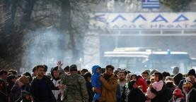Πέτσας: Η Ελλάδα δέχθηκε οργανωμένη επίθεση παραβίασης συνόρων και άντεξε