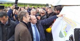 Κριτική από κόμματα αντιπολίτευσης στο θέμα του αεροδρομίου στο Καστέλι