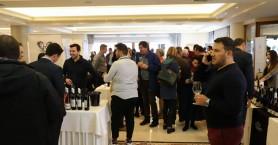 Συνεχίζεται και σήμερα Κυριακή η έκθεση κρητικού κρασιού ΟιΝοτικά '20 στα Χανιά