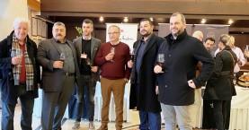 Η έκθεση Κρητικού κρασιού ΟιΝοτικά 2020 πραγματοποιήθηκε με απόλυτη επιτυχία στα Χανιά