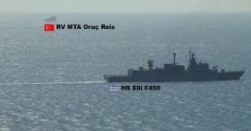 Το ORUC REIS στην Κρήτη: Πότε θα δοθεί η εντολή για πυρ