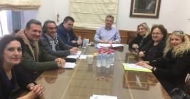 Η Περιφέρεια Κρήτης στηρίζει τα κέντρα Δημιουργικής Απασχόλησης