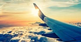 Να γιατί τα αεροπλάνα πετούν συνήθως στα 36.000 πόδια