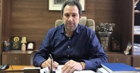 Ο Πάρης Χηνόπουλος παραμένει επικεφαλής της Υποδιεύθυνσης Ασφάλειας Χανίων