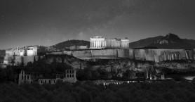 Ακρόπολη: Προχωρούν τα έργα για την αναβάθμισή της