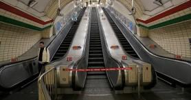 Έκτακτα μέτρα για τον κορωνοϊό στο Λονδίνο: Κλείνουν παμπ, εστιατόρια και κινηματογράφοι