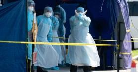 Κορωνοϊός:Βρετανός ειδικός εκτιμά πως ένας ασθενής θα μπορούσε να μολύνει 59.000 ανθρώπους