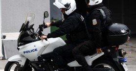 Συνελήφθη ληστής στο Ηράκλειο ενώ βρέθηκε και κλέφτης στο Λασίθι