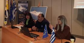 Η 4η ημερίδα για την ασφαλή πλοήγηση στο διαδίκτυο της ANEK LINES και του CSI Institute