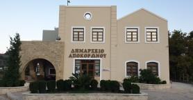 Απάντηση Παντελή Καραγιαννάκη στις καταγγελίες Δημάρχου Αποκορώνου Χ. Κουκιανάκη
