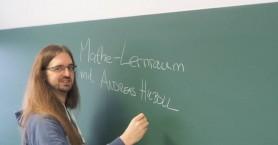 Μπορμπουδάκη: Γνωστή η επιπλοκή που οδήγησε στον θάνατο τον 42χρονο Γερμανό καθηγητή