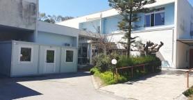 Κορωνοϊός- Χανιά: Μπαίνουν λυόμενα έξω από τα Κέντρα Υγείας για τα ύποπτα κρούσματα (φωτο)