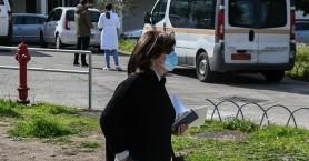 Κορονοϊός: Ανησυχητική αύξηση των διασωληνωμένων ασθενών