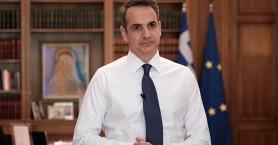 Πρωθυπουργός για κορωνοϊό: Είμαστε σε πόλεμο με έναν αόρατο εχθρό (βίντεο)