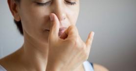 Κορωνοϊός: Γιατί επηρεάζει την όσφρηση – Τι μπορούν να κάνουν οι ασθενείς