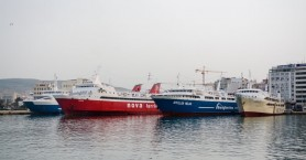 Κορωνοϊός - Ακτοπλοΐα: Η μείωση της επιβατικής κίνησης «αγγίζει» το 80%!